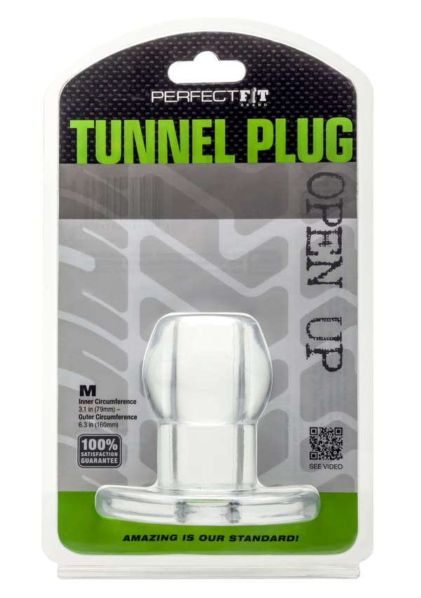 Tunnel Plug Image 17