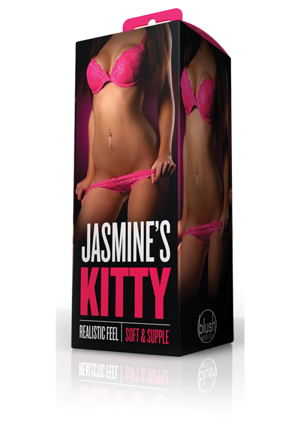 Jasmine's Kitty Image 4