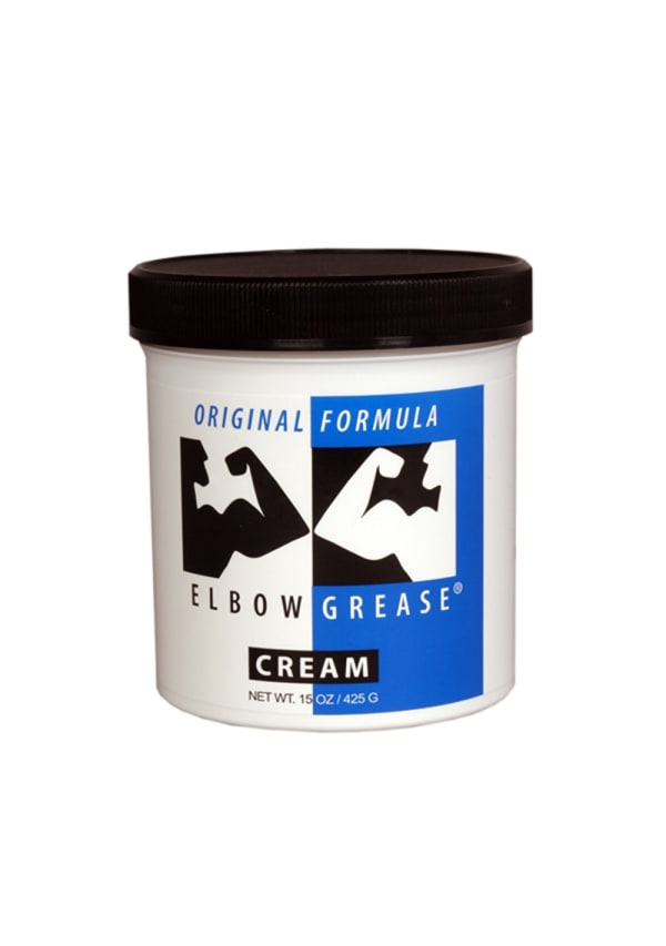 Elbow Grease Original Cream Image 1
