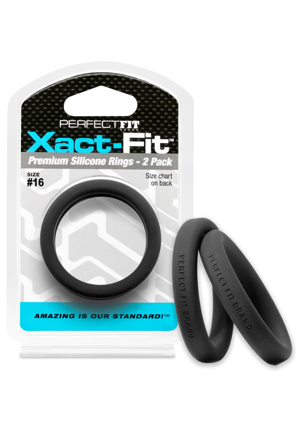 Xact Fit Ring - Two Pack Image 12