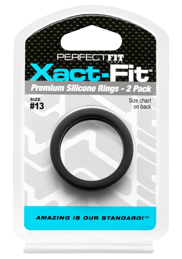 Xact Fit Ring - Two Pack Image 21