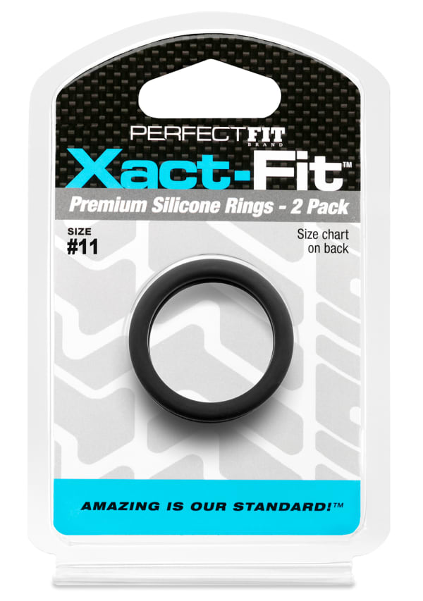 Xact Fit Ring - Two Pack Image 23
