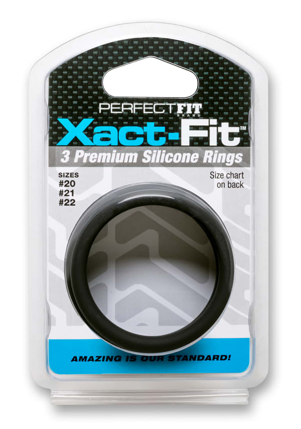 Xact Fit 3-Ring Kits Image 15