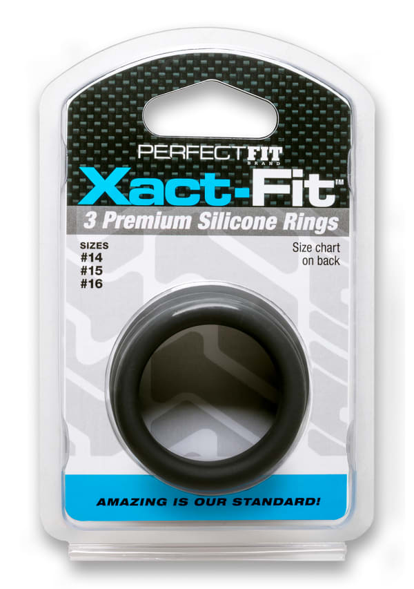 Xact Fit 3-Ring Kits Image 7