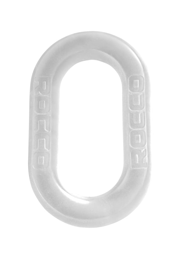 The Rocco 3-Way S-M-L Wrap Ring Image 0