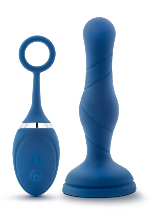 Performance Plus - Dynamo - Rechargeable Anal Plug Image 9