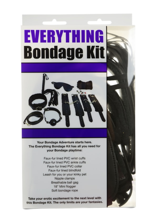 Everything Bondage Kit Image 1