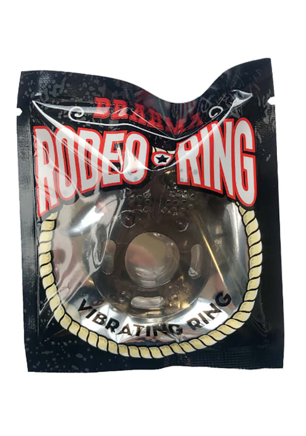 Brahma Vibrating Rodeo Ring Image 0