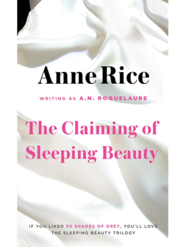Claiming Of Sleeping Beauty Image 0
