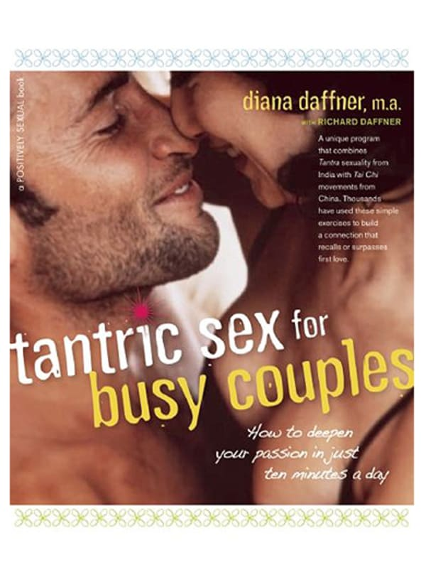Tantric Sex for Busy Couples Image 0