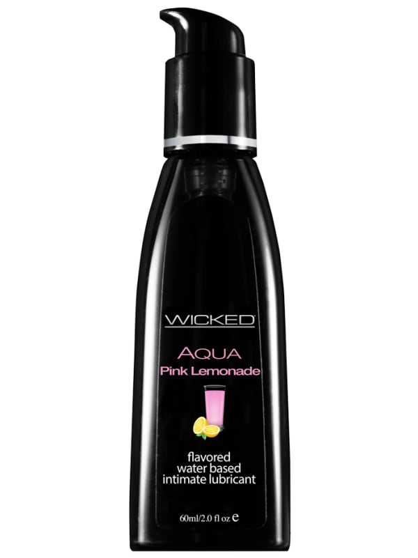 Wicked Sensuals Flavored Lubricant Image 5