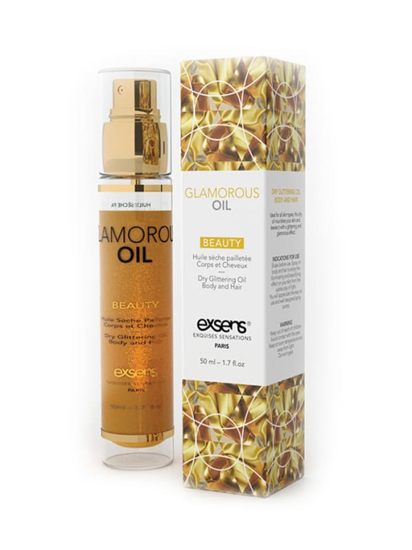 Glam Oil Image 0