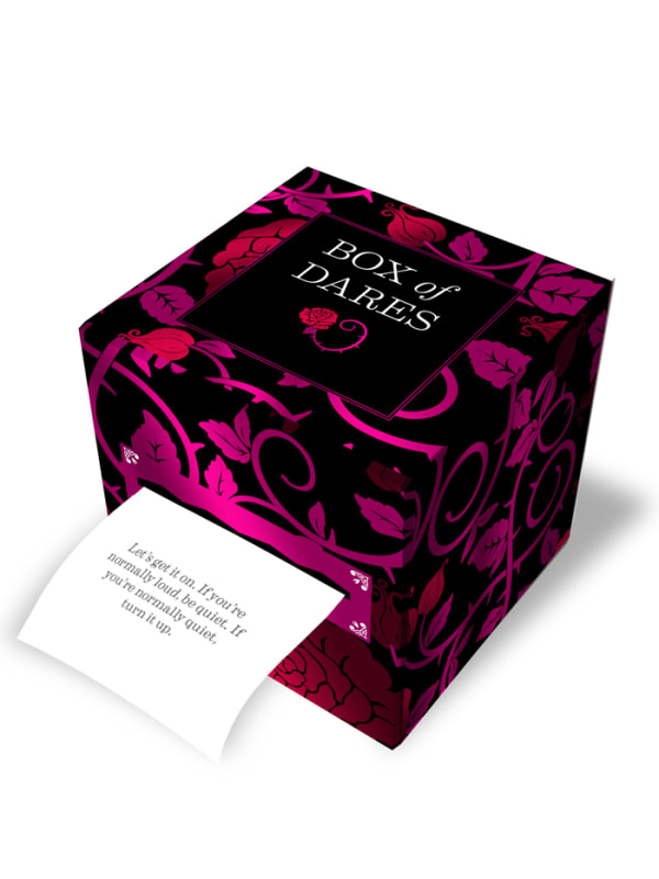 Box of Dares Image 0