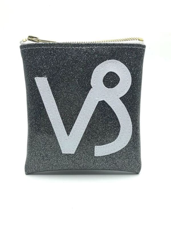 Capricorn Astrology Mini Clutch Image 0
