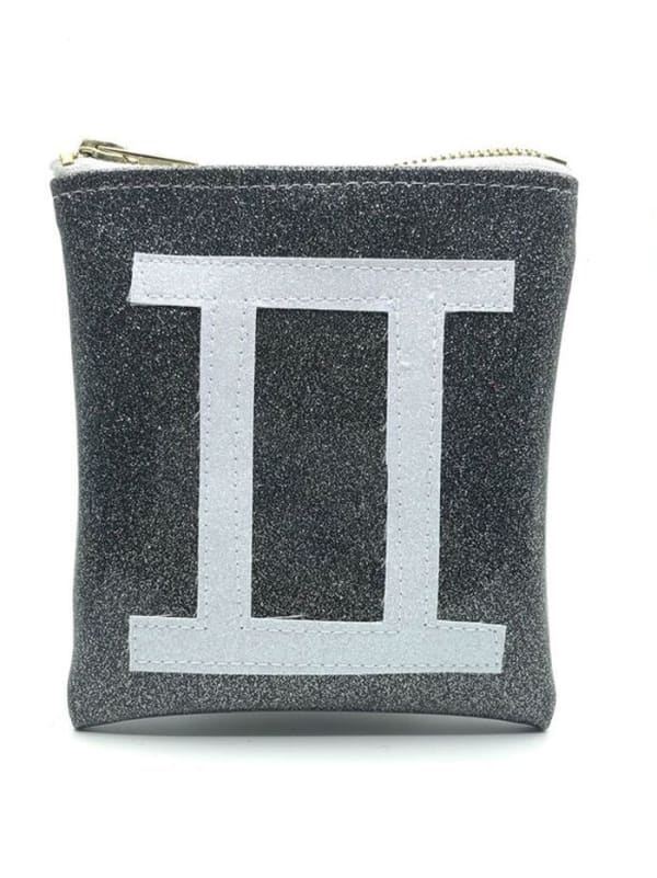 Gemini Astrology Mini Clutch Image 0