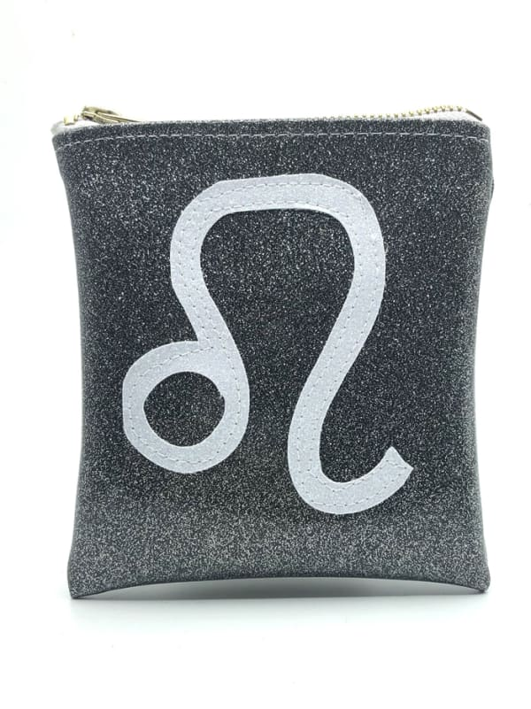 Leo Astrology Mini Clutch Image 0