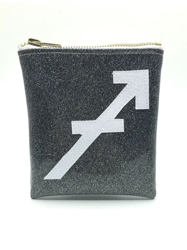 Sagittarius Astrology Mini Clutch Image 0