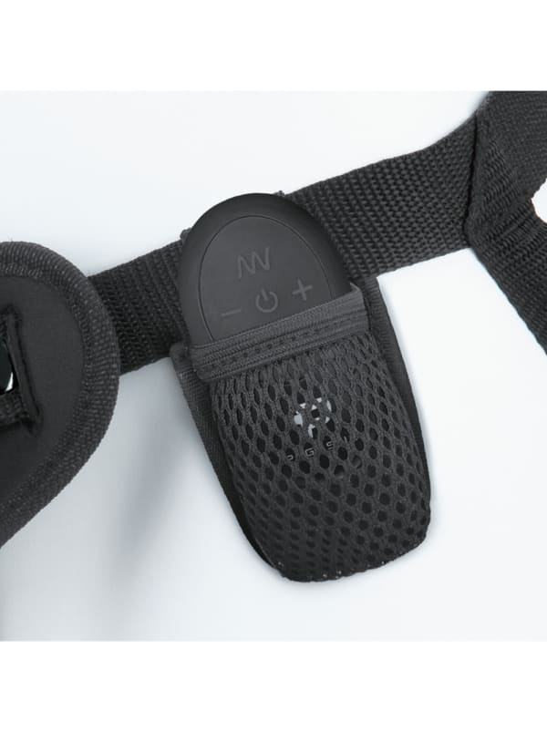 Pegasus Curved Ripple Harness Set Image 4