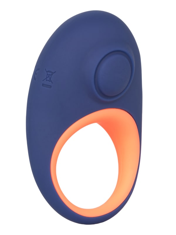 Link Up Verge Vibrating Ring Image 0
