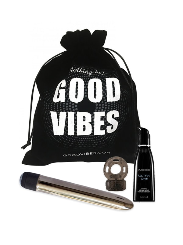 Chill Vibes Kit Image 0