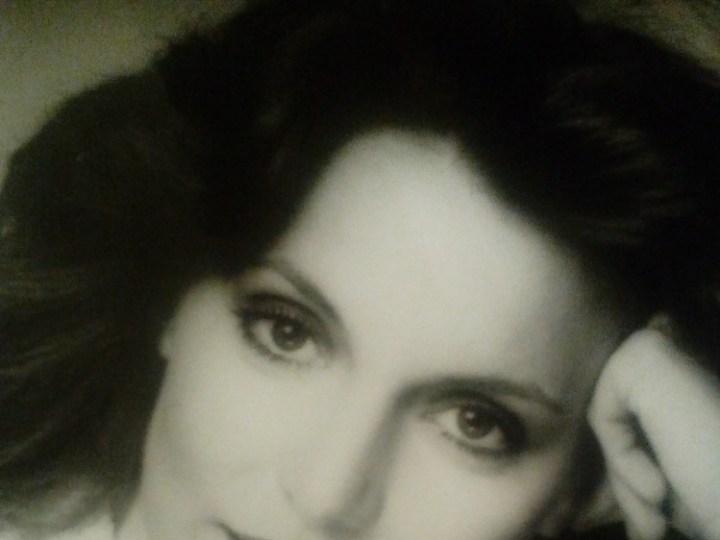 SAG-AFTRA/AEA Actress/Writer Delores Wheeler