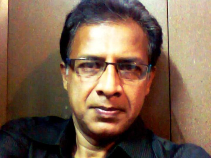 Actor Tarak Ghosh