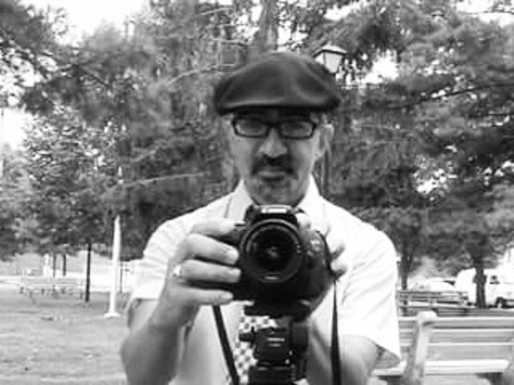 ACTOR John Henry Soto