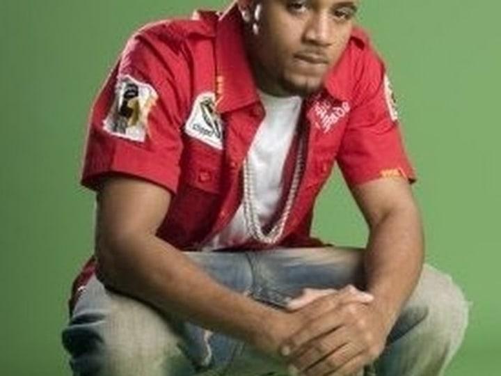 Actor/ Singer/Writer Aaron Carolina