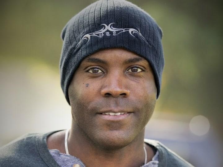 Actor / Model, Comedian / Host, Stunts / Fights / Driving Rodney Richardson Acting Headshots