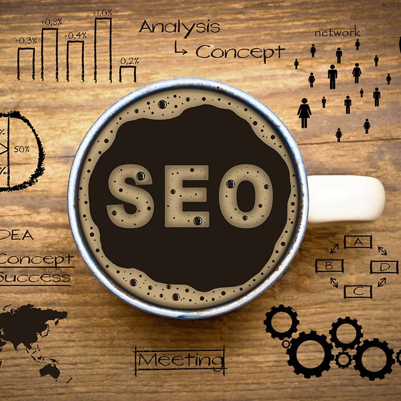 Navigation of your actor website matters