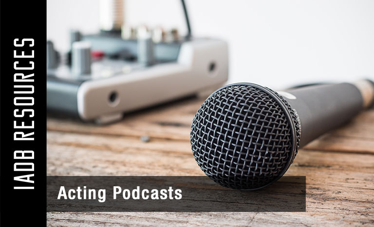 Acting Podcasts