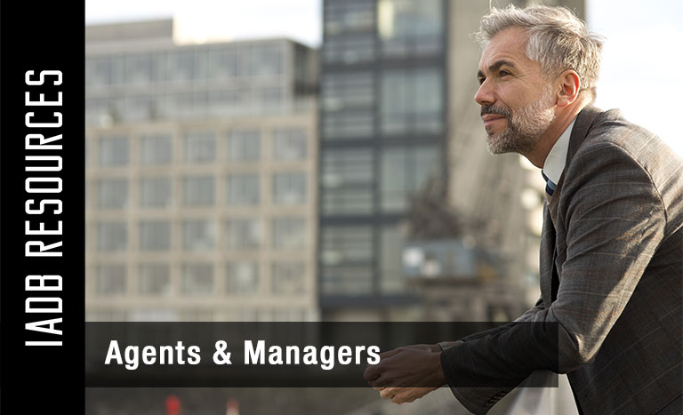 Agencies & Managers