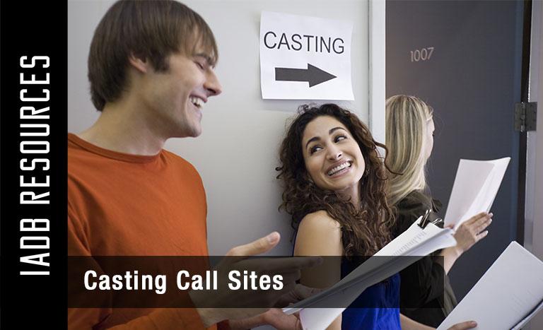 Casting Call Sites