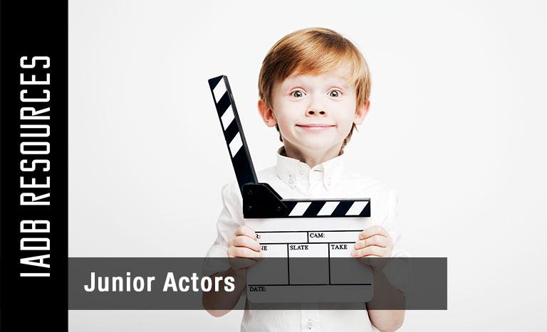 Junior Actors