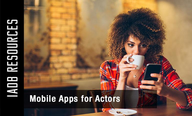 Actor Apps
