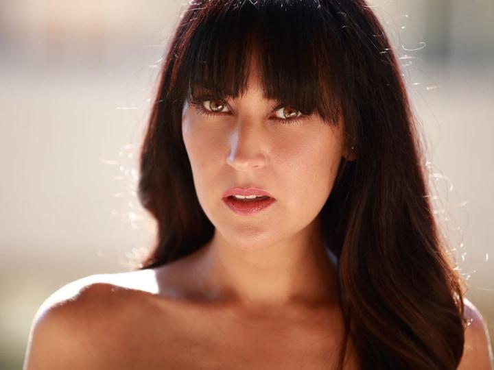 Actress Burgandi Phoenix Acting Headshots