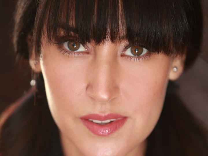 Actress Burgandi Phoenix