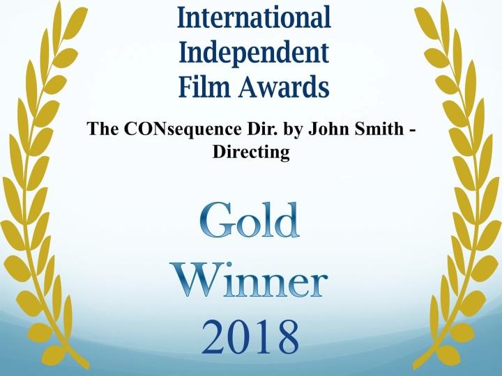 Actor John Smith