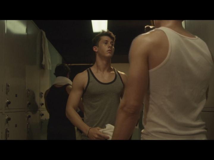 Actor Nicholas Scott