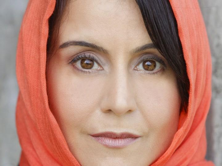 Actress Shruti Tewari