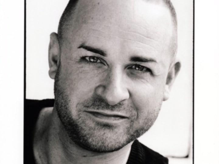 Actor Ryan Hurst