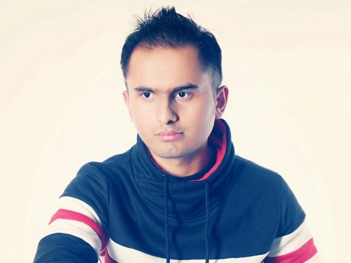 Actor / Social worker / Sportsman Sandesh Lamsal