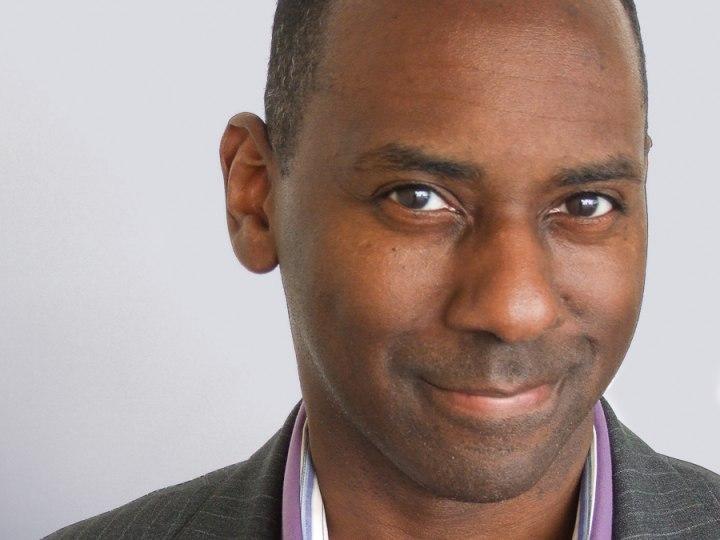 Rodney J. Hobbs (no facial hair) Actor Headshots