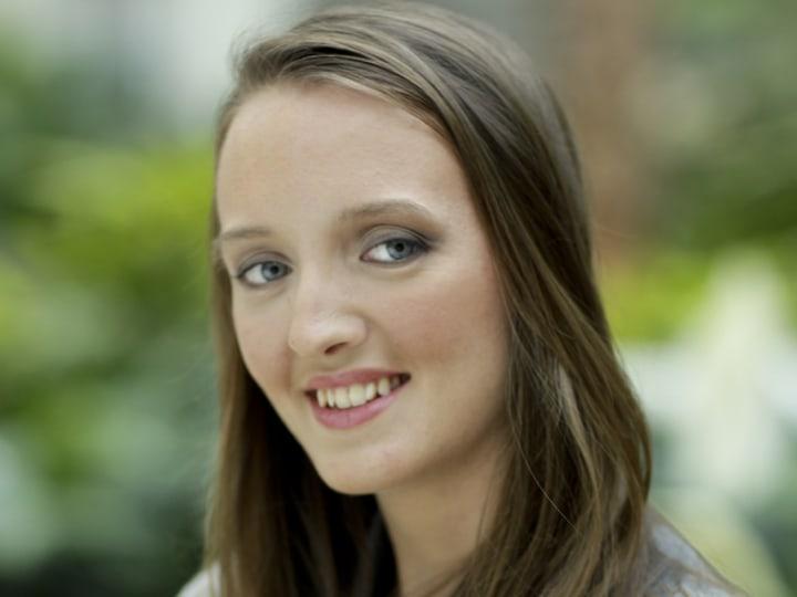 Christina Wendt