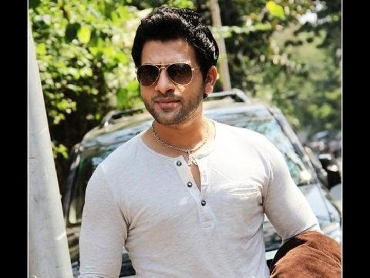 Actor Rohit Mehta