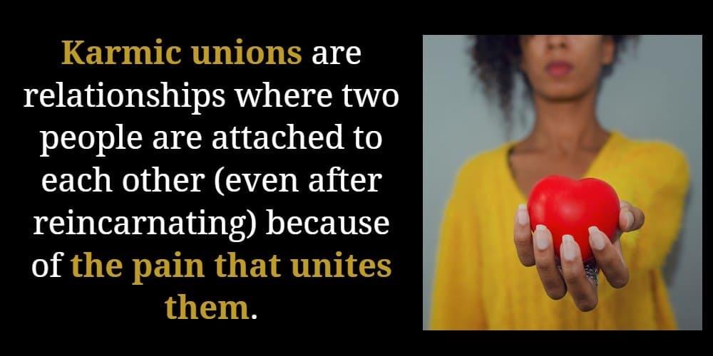 karmic-unions