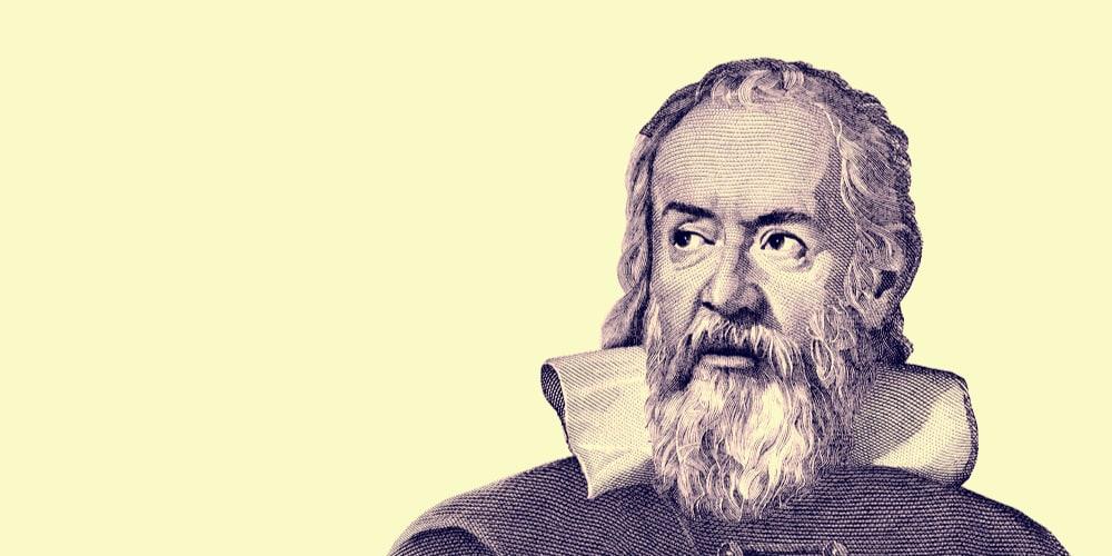Galilei's Paradox