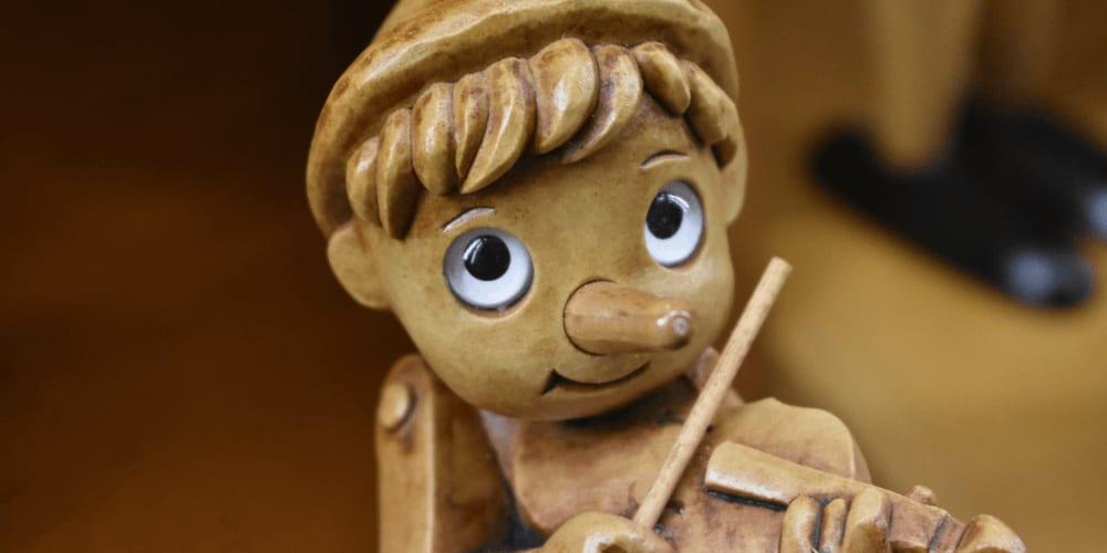 Pinocchio Paradox