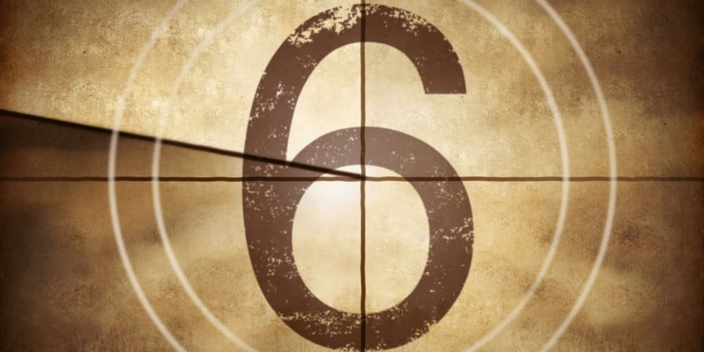 Number-6-in-numerology