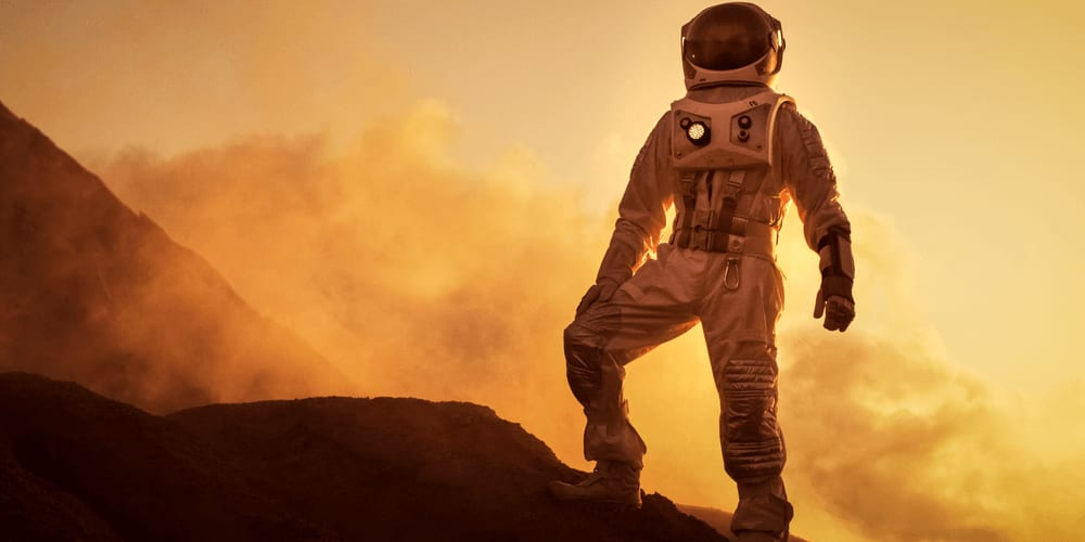 NASA: Mars Colonization is No Longer a Futuristic Idea